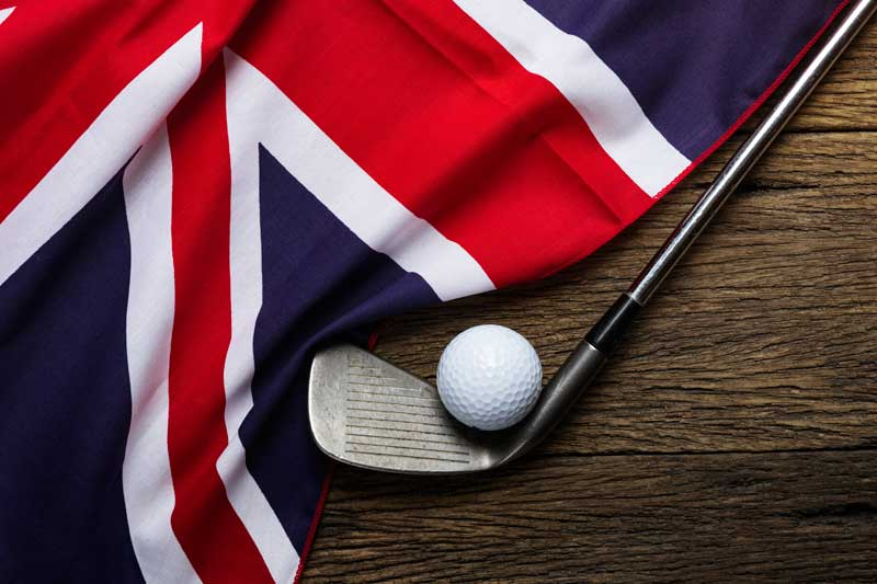 Golf Course Equipment Leasing and Finance for Golf Courses
