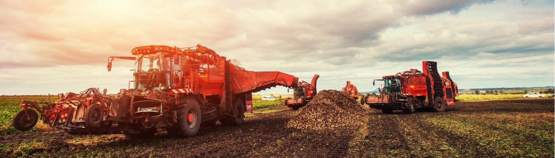 Farm Equipment Financing