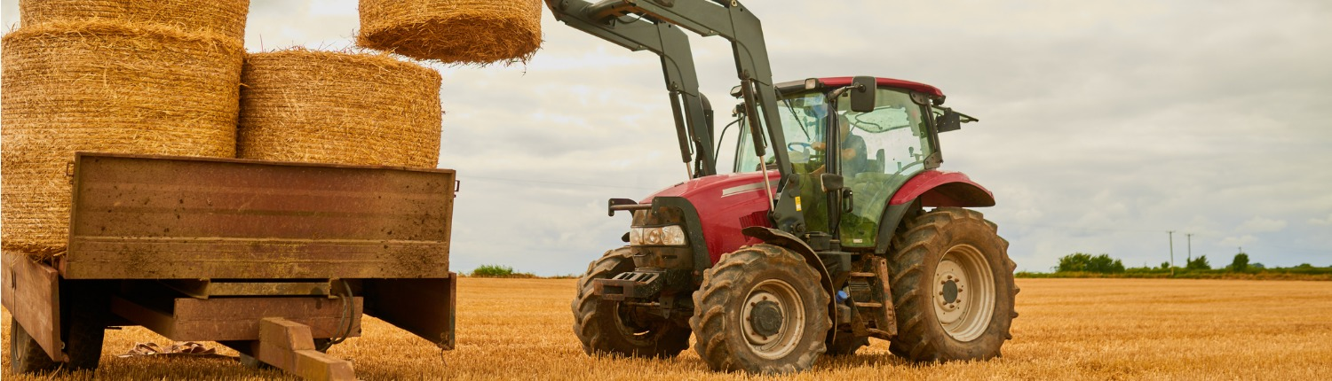 How to finance a tractor
